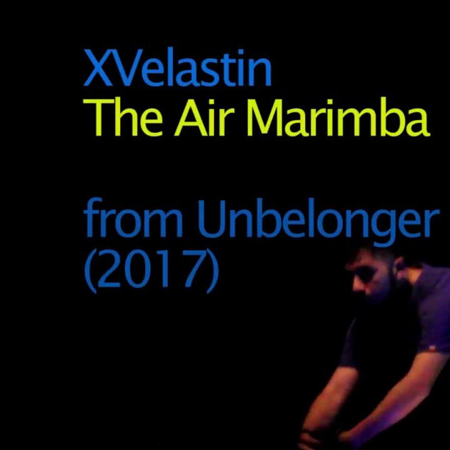 Live sound by Xavier Velastin