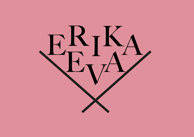 ErikaEva Logo
