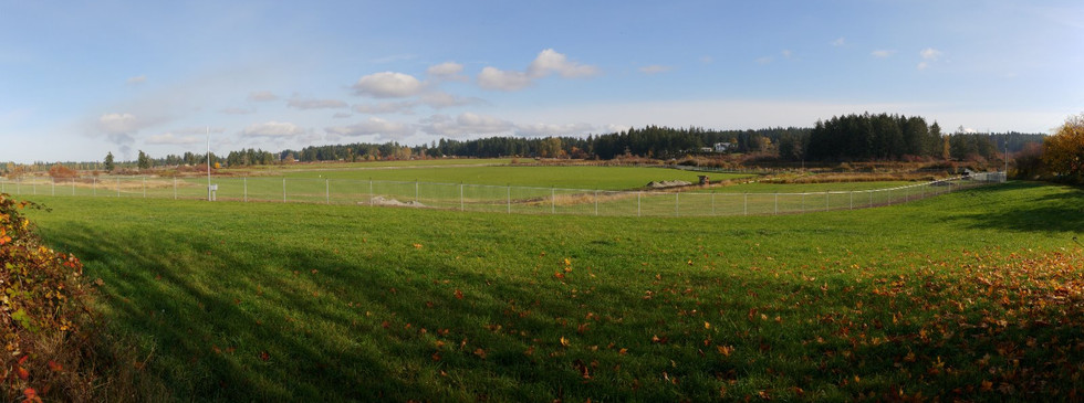 23 Oct 2019 - Upper Fields and Fence