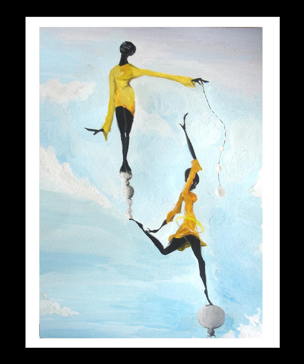 Chidi Ozieh___Balanced___11_x_15__acryli
