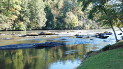 River Park on the Chattahoochee