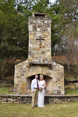 Wedding at River Park