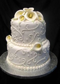 Weddings Cake