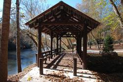 Fall at River Park