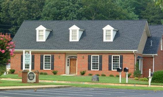 Northeast Georgia Periodotics & Center for Dental Implants, Gainesville, GA  30501