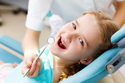 We see children as young as 4 years old at Northast Georgia Periodontics who make it through procedures and surgery with happy smiles!