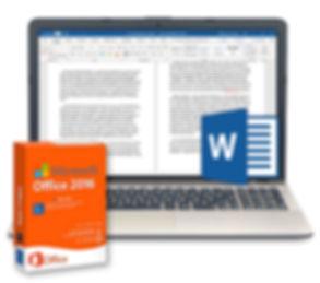 Microsoft Office 2016 - Word