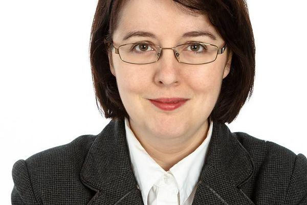 Mélanie Betty, conseillère en réinsertion professionnelle