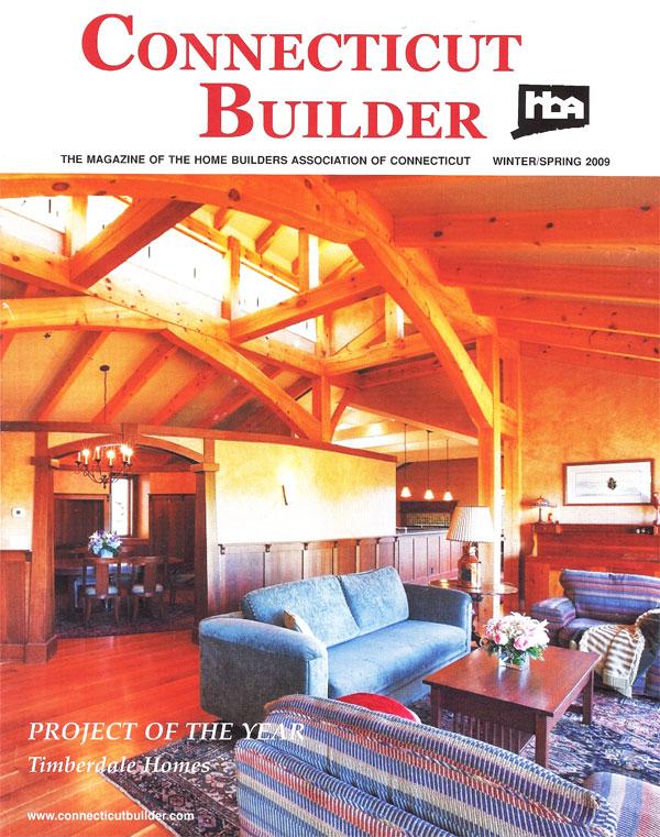 CT Builder Magazine