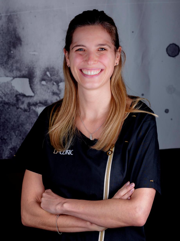 Drª Mariana Pires