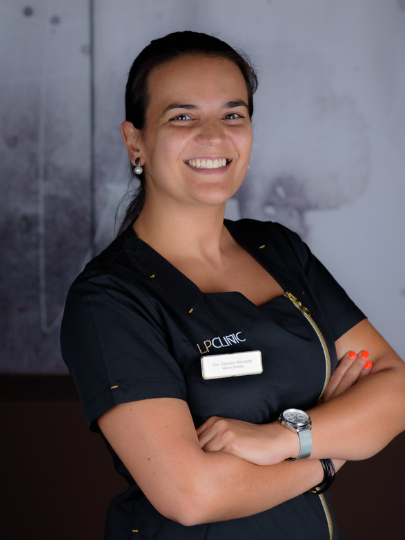 Drª Bárbara Menezes