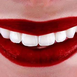 Os nossos pacientes têm os sorrisos mais