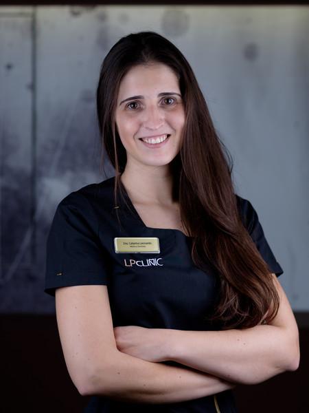 Drª Catarina Leonardo