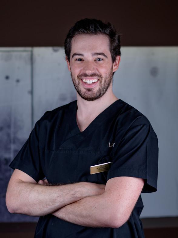 Dr. João Gomes