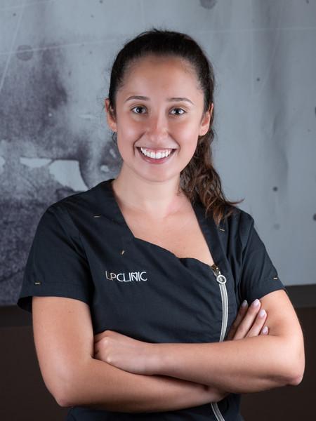 Drª Karina Sargo