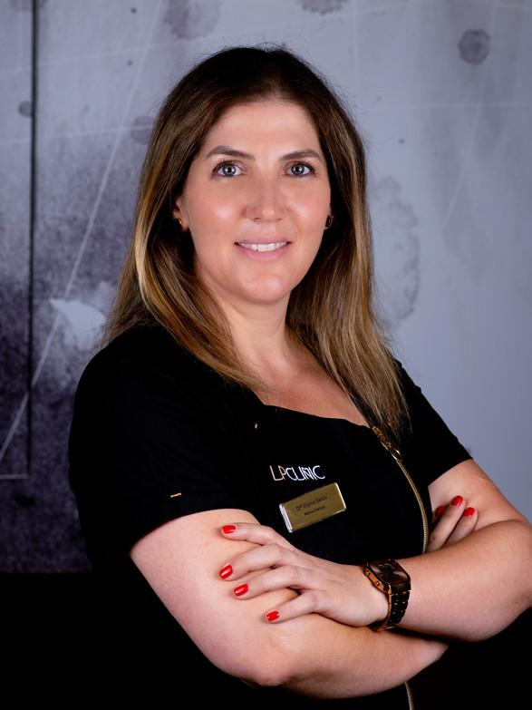 Drª Virginia Santos