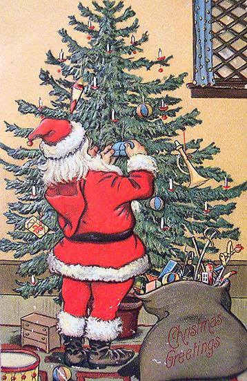 Vintage Christmas 9