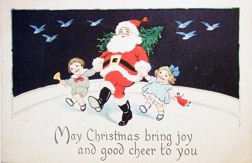Vintage Christmas 23