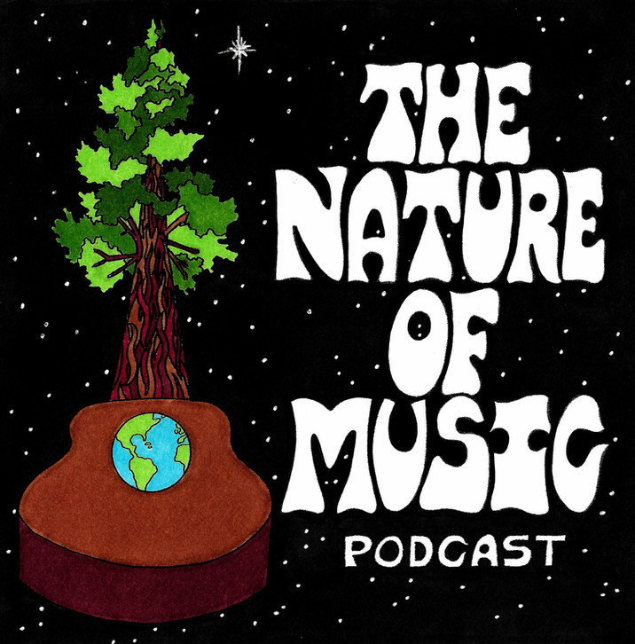 The Nature of Music Podcast