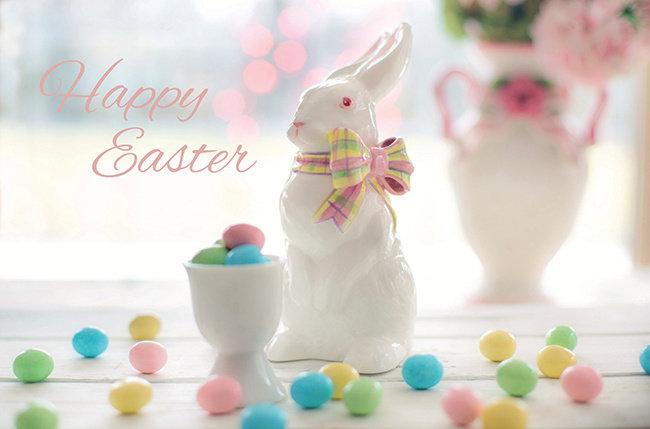Porcelain Bunny2