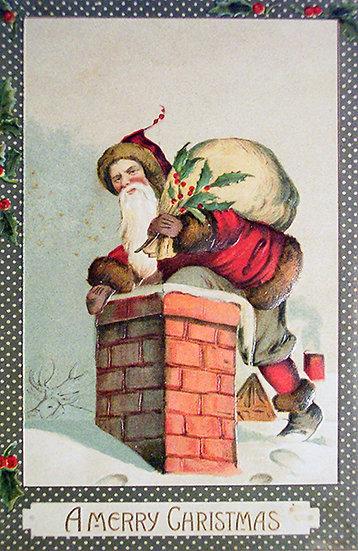 Vintage Christmas 18