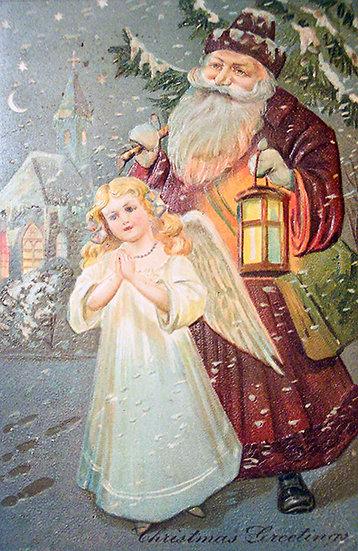 Vintage Christmas 5