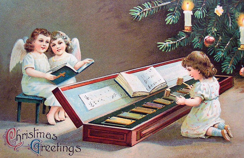Vintage Christmas 31