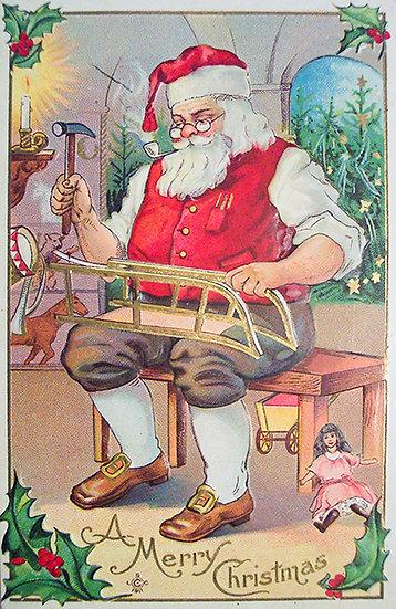 Vintage Christmas 30