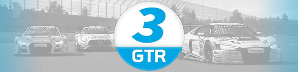 Temporada 4 GT3
