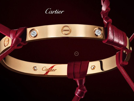 """""""LOVE"""" BY CARTIER - PREVIEW EXCLUSIVO"""