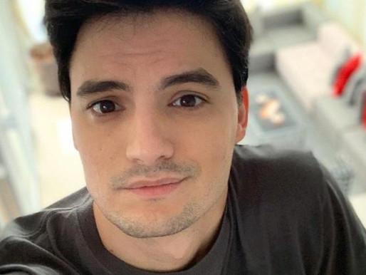 Felipe Neto fará live de 5 horas para anunciar promoções de Black Friday