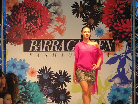 Barra Garden Fashion Day