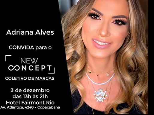 Primeiro evento de moda no Fairmont Rio