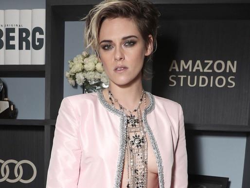 Chanel, do clássico ao sexy pelas mãos de Kristen Stewart