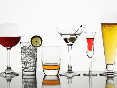 BEBIDA ALCOÓLICA AUMENTA A CELULITE?