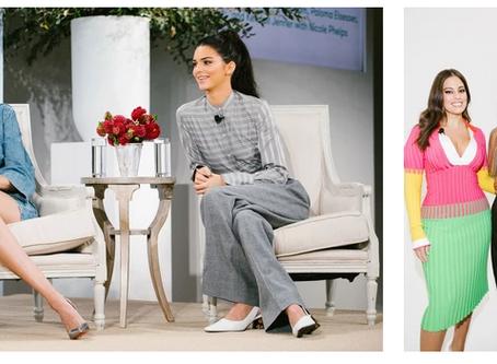 Dicas de empreendedorismo com Gigi Hadid, Kendall Jenner, Kris Jenner e mais...
