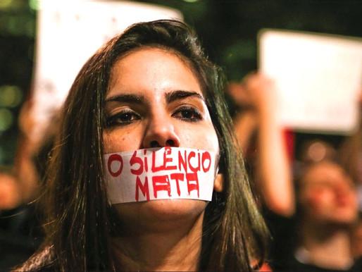 VIOLÊNCIA CONTRA A MULHER: CONHEÇA O CICLO