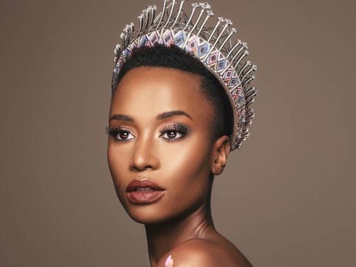 BELEZA 2019 - Miss Universo 2019