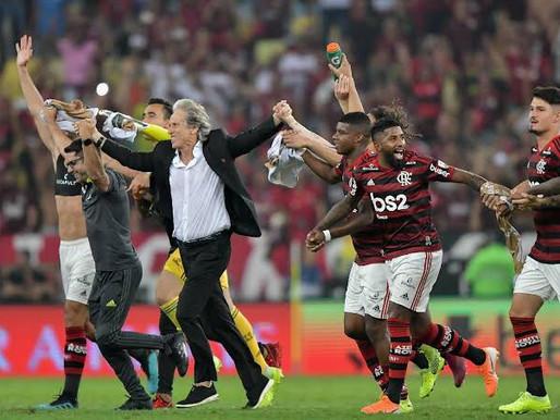 Flamengo vence Al-Hilal e está na final do Mundial de Clubes