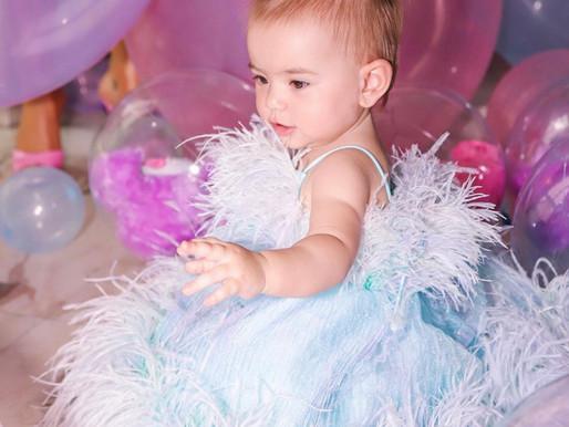 Zoe: Uma princesa real