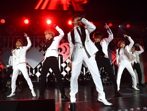 BTS vai se apresentar ao vivo na Times Square de Nova York na véspera de Ano Novo