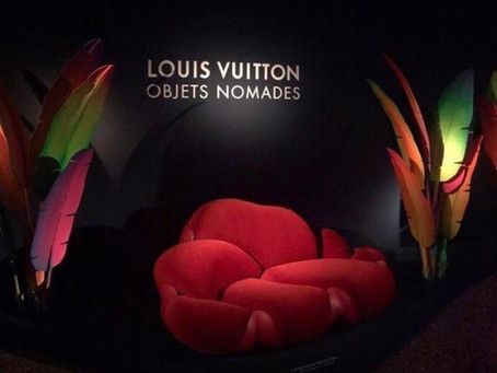 LOUIS VUITTON PRIVATE DINNER