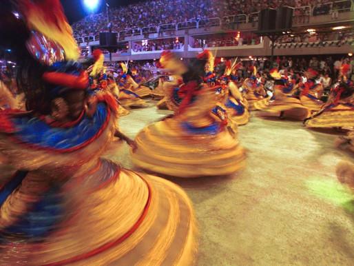 Carnaval deve movimentar R$ 8 bi em atividades ligadas ao turismo