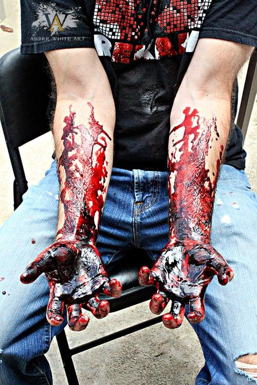 Zombie Attack Mkp