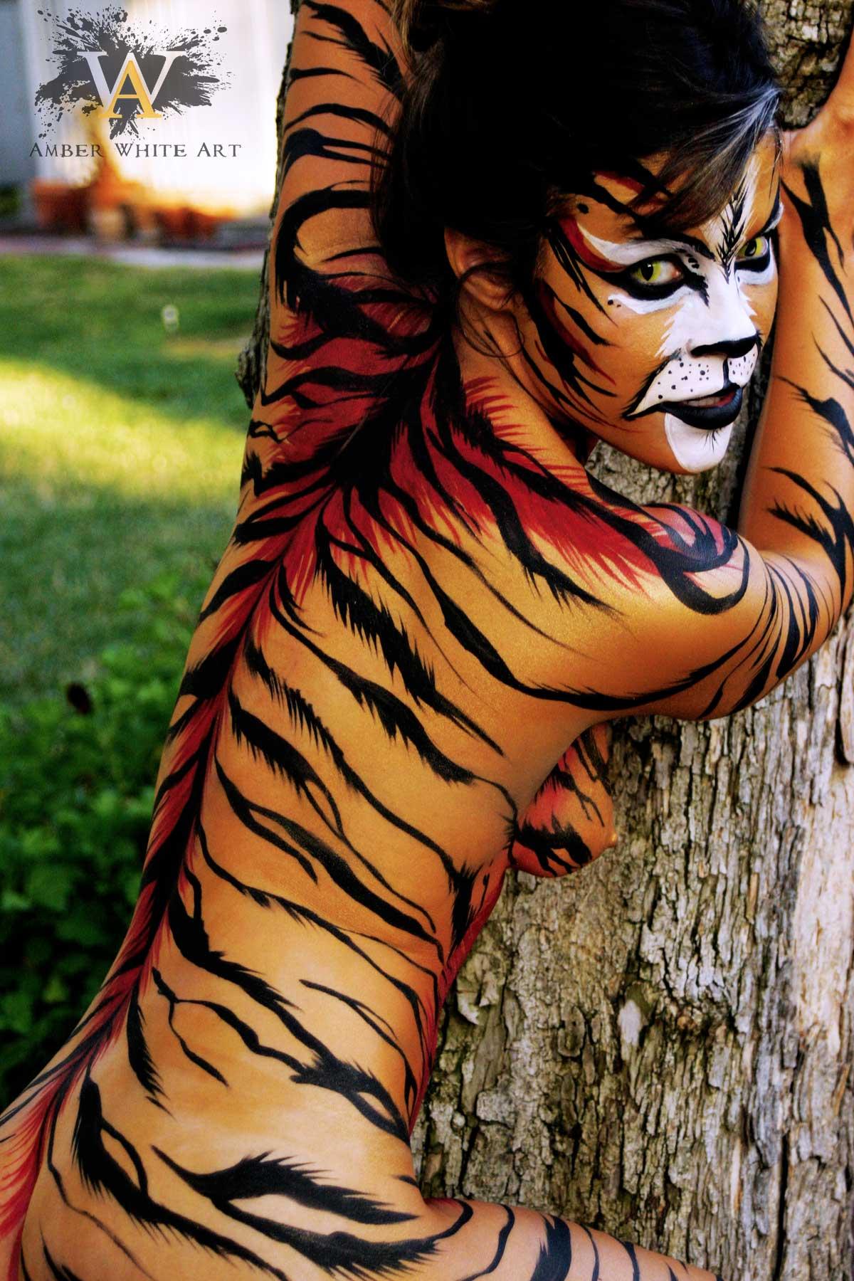 Golden Tiger