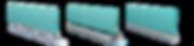 Profil, Garde corps, plinthe, balustrades, balustrade, fonsegrive GmbH, Sadev, Logli Massimo, Defender, Sabco, aluminium, verre feuilleté, verre trempé, verre feuilleté trempé, transparence,sans perçage, CSTB, 88.2, 10-10/2, 66-8, 66.2, 88.2, 10.10/2, 12.12/2