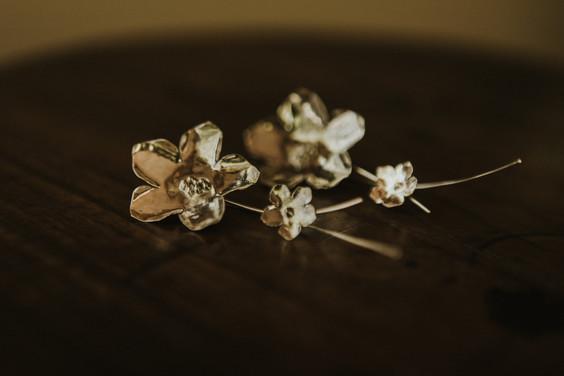 Statement Wedding Earrings