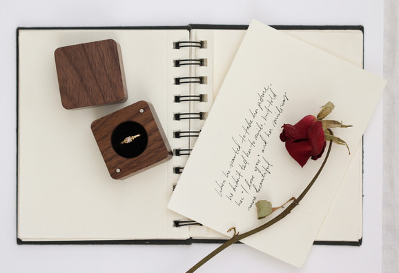 A Love Note to a Loved One