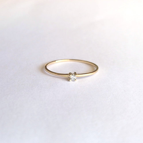 Stella Stacking Ring