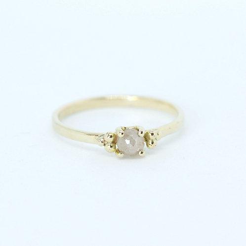 Clover Diamond Solitaire